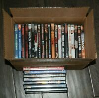 28 ACTION DVD LOT #1 Crank, XXX, Snatch #2