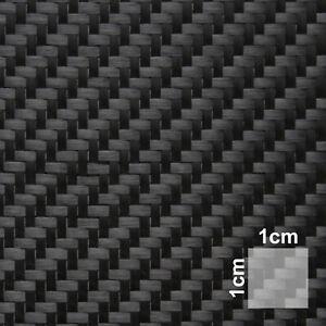 Carbongewebe Köper 245 g/m²  | T240C | 4 Breiten | Kohlefaser Carbonmatte Epoxid