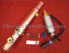 OEM Mercury/MerCruiser Fuel Pump & Cooler Kit 8M0125846 SS 861156A02 - NEW