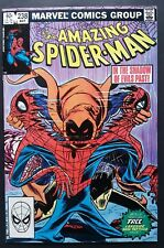 Marvel comics amazing spider-man issue #238 (VF+/NM) First Hobgoblin