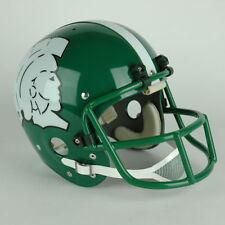 Michigan State Football RK Helmet History 13 Models