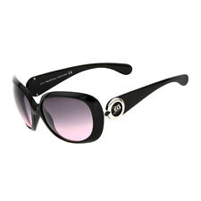 John Galliano Cool Ladies Sunglasses JG0026 01B Black New and Authentic