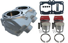 Yamaha Banshee Cheetah Cub 7mil 440cc Top End Kit Drag