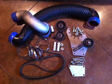 99-14 up Chevy Vortec 4.8 5.3 6.0 Supercharger Kit Powerdyne BD11A