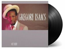GREGORY ISAACS OUT DEH! NEW SEALED 180G VINYL LP REISSUE IN STOCK