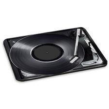 Giradischi Record Player 6 PC Computer Tappetino Mouse Pad-musica vinile DJ Ponti Mixer