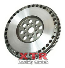 XTR RACING LIGHTWEIGHT CHROMOLY FLYWHEEL 1991-2002 SATURN SC SL SW SERIES 1.9L