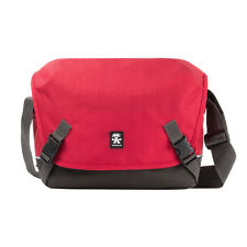 Crumpler Proper Roady 7500 Pro DSLR Camera Shoulder Sling Bag Case - Deep Red