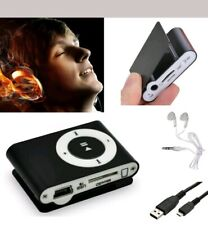 MP3 player running student walkman cute Insert card movement  MINI Music player