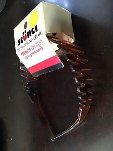 Scunci Dream Image Create French Design Zig Zag Headband