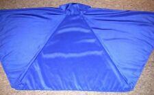 "Replacement Umbrella Canopy for Market Umbrella ~ Royal Blue ~ 110"" Diameter"
