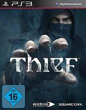 Thief (2014) PS3 Playstation 3 NIP