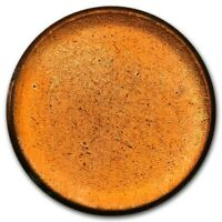 1 oz Copper Round - Blank