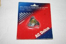 Vintage Buick Tri Shield Small Hi-Tech Air Cleaner Wing Nut New Old Stock
