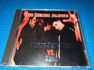 Adnan Sami Khan Vs. Sanj - The Remix Album Bollywood Dj Asha Bhosle CD