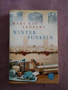 Winterfunkeln - Mary Kay Andrews
