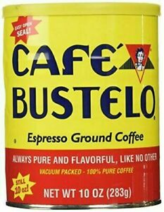 Café Bustelo Coffee, Espresso Ground Coffee