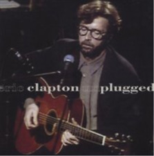 Eric Clapton-Unplugged  (UK IMPORT)  VINYL NEW