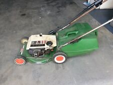 VICTA VC160 Lawnmower With Catcher Good Condition