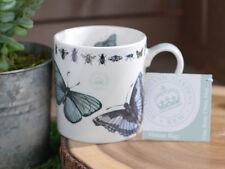 Royal Jardines Botánicos, Kew Vintage Bugs Porcelana Fina Taza