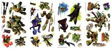 Wall Stickers & Murals Roommates Rmk2246Scs Teenage Mutant Ninja Turtles Peel