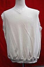 mens PING GOLF sleeveless jumper gilet vest top size L