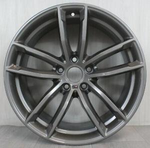 "REFURBISHED Single 18"" BMW 5-series G30 FRONT 8J wheel P/N:8093405 7855081(1022)"