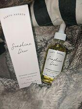 Earth Harbor Sunshine Dew Antioxidant Facial Cleansing Oil 2oz Full Size Msrp$24