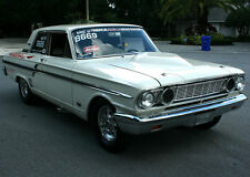 1964 Ford Fairlane 500 THUNDERBOLT