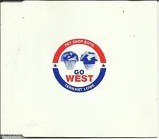 Pet Shop Boys aus Deutschland mit Pop-Musik-CD 's