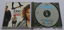 INXS - Kick - CD Album MERCURY 832 721-2 - New Sensation