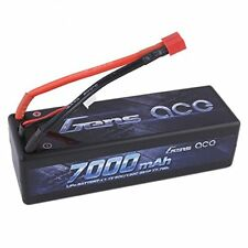 Gens Ace 7000 mAh 11.1 V 60 C 3s Hardcase LiPo Batería pack for FPV Racing
