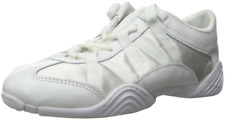 Nfinity Adult Evolution Cheer Shoes White Size 8