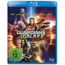 Guardians of the Galaxy Vol. 2 - (Blu-ray)