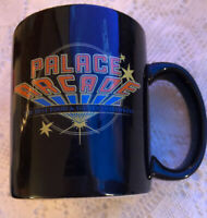 STRANGER THINGS NETFLIX Palace Arcade Coffee Mug!!