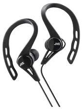 JVC HA-ECX20 Ear-hook Headphones - Black