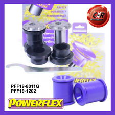 Ford C-Max 1 03-10 Powerflex FrWishbone Bushes Camber 14mm Bolt PFF19-8011G/1202
