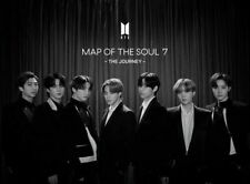 BTS Map Of The Soul 7 The Journey (Version C) CD + Photobook BRAND NEW