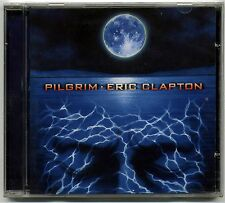 CD - ERIC CLAPTON - Pilgrim