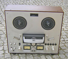 Akai GX-265D Bandmaschine Autoreverse, Reel-to-Reel Tape Recorder, rare vintage