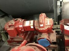 Bell And Gossett Circ Water Pump Series Hsc3 940 Size 5 X 3 X 12 S New