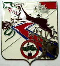 "CARABINIERI (Compagnia ""GONZAGA"") Placca da Crest"