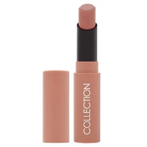 12 x Collection Sheer Lip Colour with SPF15 Fudge Delight 01 Nude Lipstick Bulk