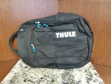 Thule Crossover Backpack Black 25L