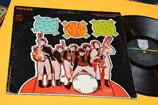 THE HELLO PEOPLE LP SAME ORIG USA '60