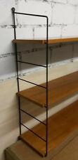 String Regal, Teak ,Danish Design, Mid Century, book shelf