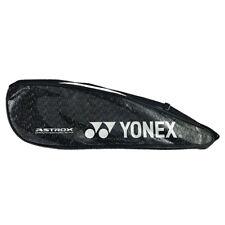 YONEX Badminton Racquet Case Astrox Racket Protection Cover Shuttlecock Black