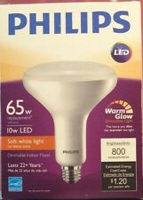 Philips LED Dimmable BR40 Soft White Light Bulb FREE OVERNIGHT SHIPPING