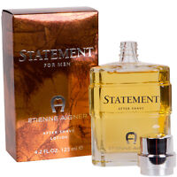 Etienne Aigner Statement for Men After Shave Lotion 125 ml.