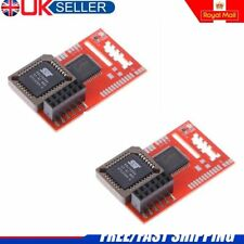 2PCS for Aladdin XT-4032 Machine Readable Original Mod Chip Suitable for XBOX
